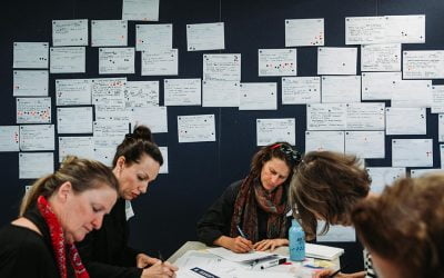 Event report: Local Government Engagement Workshop (Sydney)