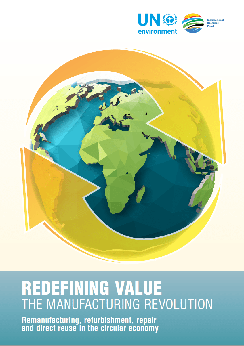 Re-defining Value – The Manufacturing Revolution
