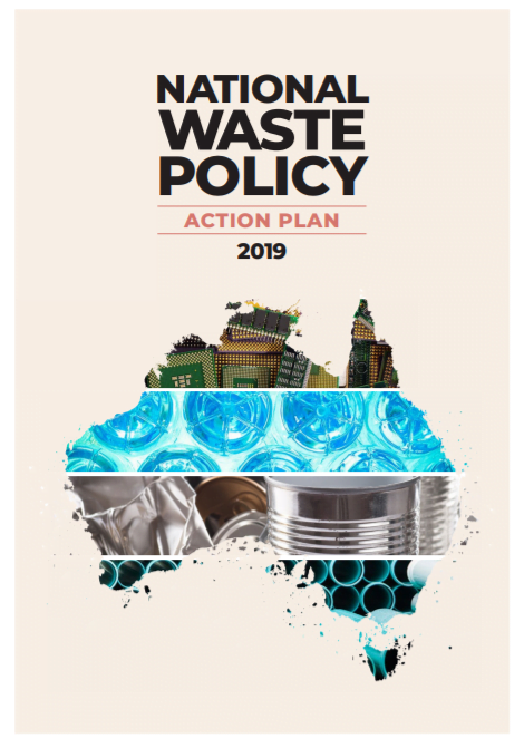 New National Waste Action Plan 2019
