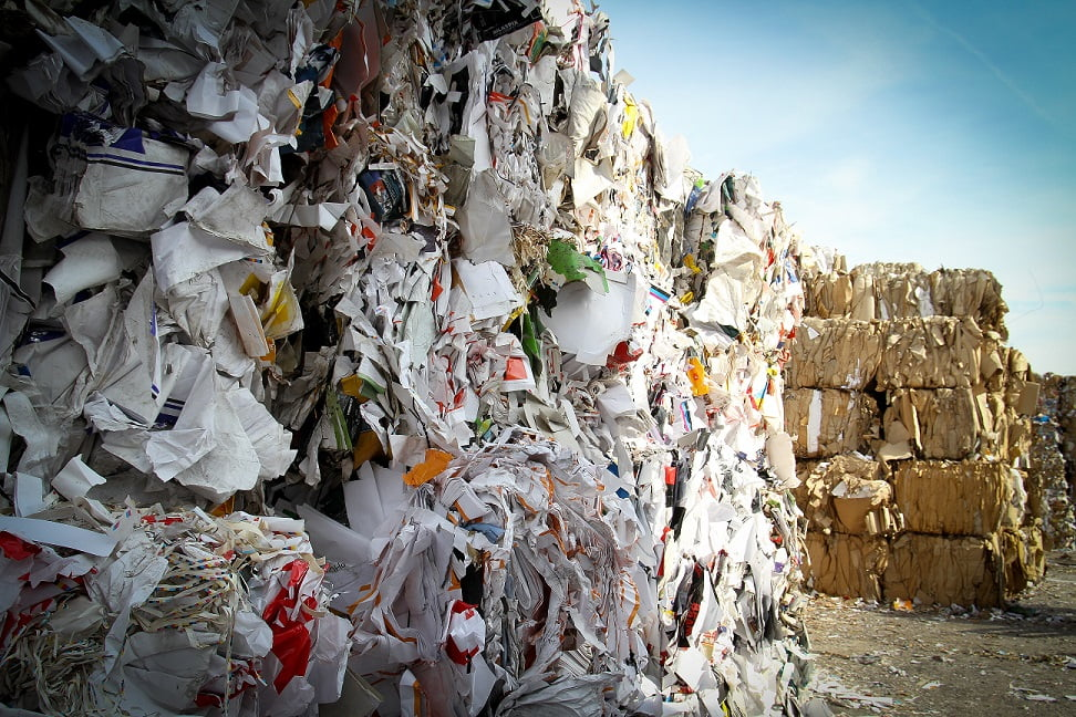 COAG waste ban discussion paper