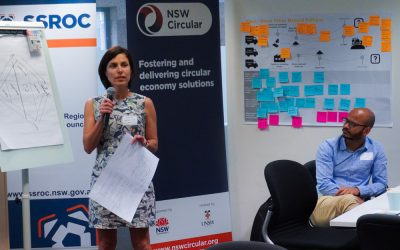 Event report: Circular Economy Think Tank #2
