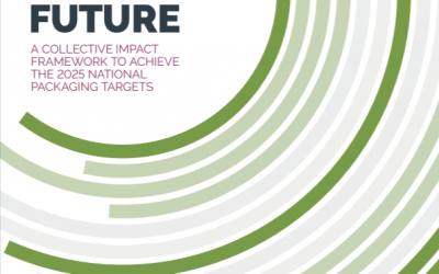 Our Packaging Future report