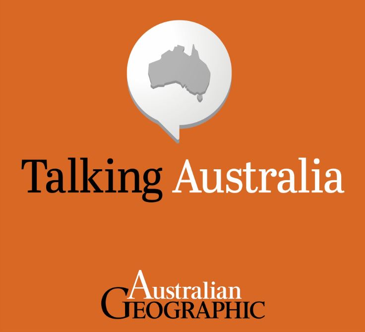 Australian Geographic interview – Veena on circular