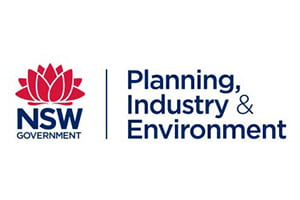 NSW Department of Planning Industry and Environment