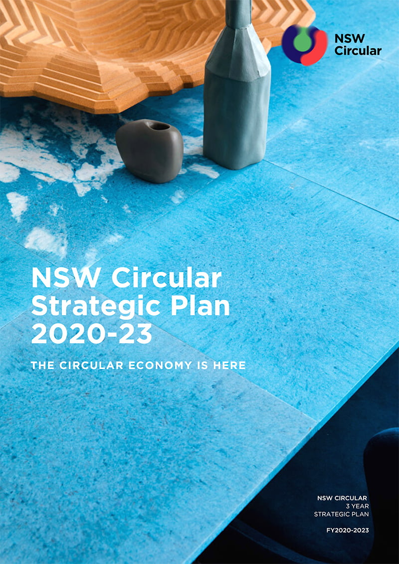NSW Circular Strategic Plan